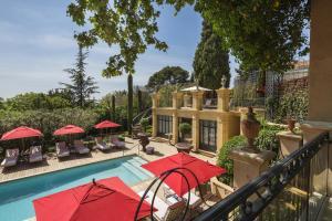 obrázek - Villa Gallici Hôtel & Spa