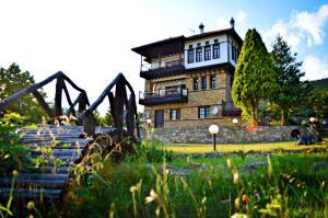 Hostels e Albergues - Archontariki Guesthouse