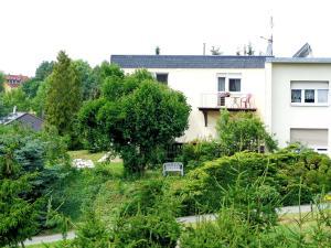 Pension Sonnenhügel, Penziony  Markersdorf - big - 1