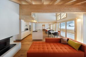 Ferienlenk Mountain Village - Apartment - Lenk