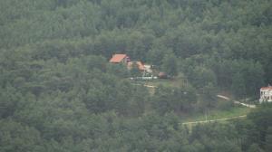 Dikencik Cottages - Kemer