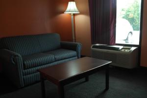 obrázek - Americas Best Value Inn and Suites Knoxville