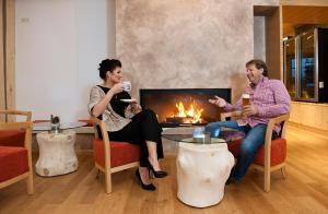 Naturhotel Tandler - Hotel - St Jakob im Defereggen