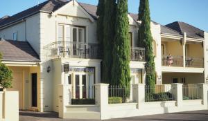 Beechwood Apartment