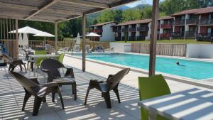 Location gîte, chambres d'hotes VVF Villages « Les Crêtes Basques » Saint-Étienne-de-Baïgorry dans le département Pyrénées Atlantiques 64