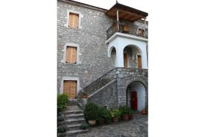 Hostels e Albergues - Maleatis Apollo Guesthouse