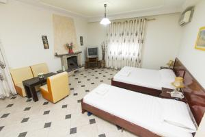 Vila Verde Rooms