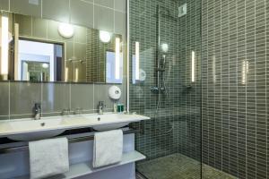 Atlanthal, Hotely  Anglet - big - 2
