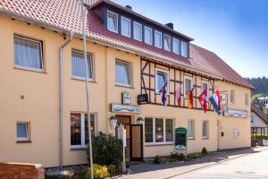 Gasthof Zum Diemeltal - Adorf