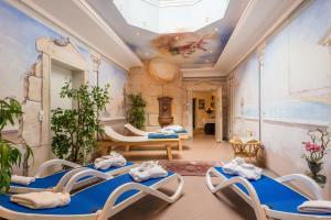 Hotel Rheinischer Hof, Отели  Гармиш-Партенкирхен - big - 37