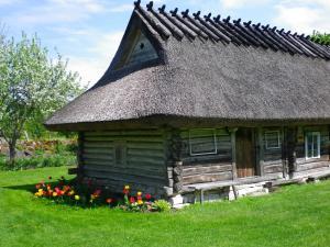 Käspri Farmstay - Saareküla