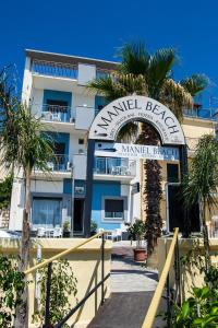 Maniel Beach Hotel - AbcAlberghi.com
