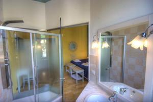 Raffaello Residence, Aparthotely  Sassoferrato - big - 40