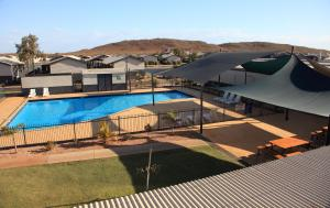 Aspen Karratha Village - Aspen Workforce Parks