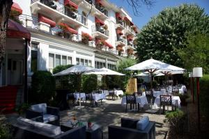 Hotel Carlton Lausanne (18 of 25)