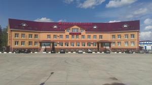 Hotel Kurilotransavto - Chernoluch'ye