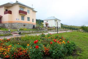 Gostevoy dom Solnechnaya Gorka - Vasil'yevka