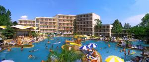 Vita Park Hotel - Aqua Park & All Inclusive, Албена