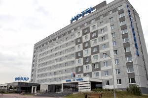 Отель East Time, Минск