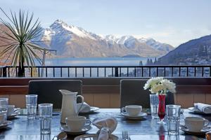 Queenstown House Boutique Hotel & Apartments