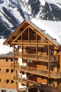 Sainte-Foy Tarentaise Hotels