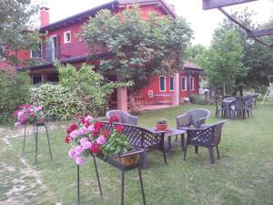 Casa Rosso Veneziano - AbcAlberghi.com