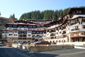 Snezhanka Apartments - Pamporovo