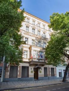 Отель Tyl, Прага