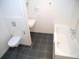 City Apartment, Ferienwohnungen  Prag - big - 38