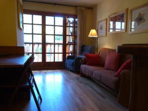 Francoli-Vacances Pirinenca - Apartment - Canillo