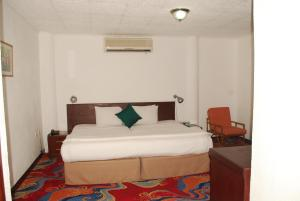 Executive Double Room Airside Hotel