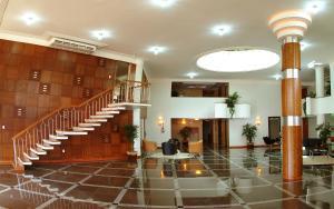 Copas Executive Hotel