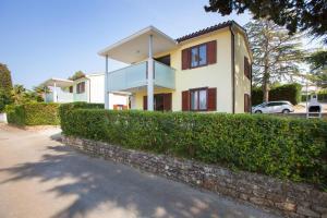 Apartments Dajla, Appartamenti - Novigrad (Cittanova d'Istria)