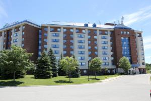 Residence & Conference Centre- Barrie - Oro-Medonte