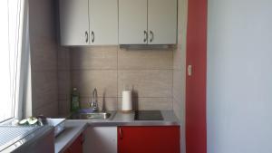 StudioSpanie Apartament Kapitana