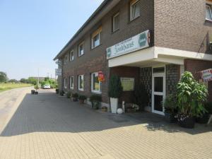 Hotel Restaurant Jonkhans - Isselburg