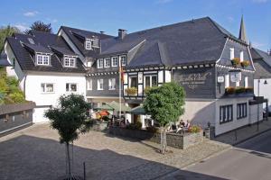 Zur alten Quelle - Lieberhausen