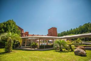 Farina Park Hotel, Отели  Bento Gonçalves - big - 76