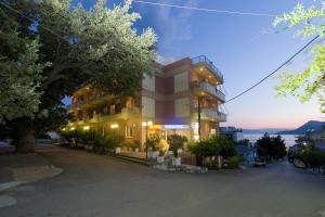 Hostels e Albergues - Hotel Kallithea