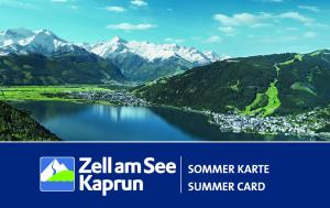 Waterfront Apartments Zell am See - Steinbock Lodges, Apartments  Zell am See - big - 30