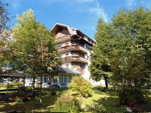 Park Hotel Miramonti - San Martino di Castrozza