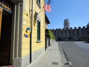 Hostel Pisa Tower - AbcAlberghi.com