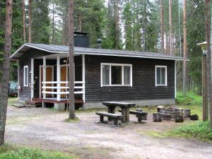 Ollilan Lomamajat, Holiday homes  Kuusamo - big - 119