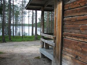 Ollilan Lomamajat, Holiday homes  Kuusamo - big - 4