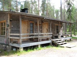 Ollilan Lomamajat, Holiday homes  Kuusamo - big - 9