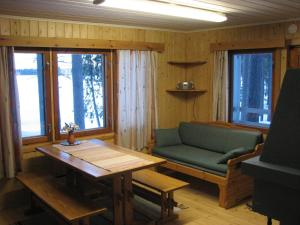 Ollilan Lomamajat, Holiday homes  Kuusamo - big - 87
