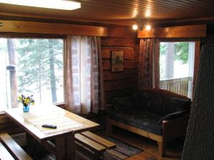 Ollilan Lomamajat, Holiday homes  Kuusamo - big - 84