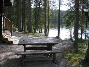 Ollilan Lomamajat, Holiday homes  Kuusamo - big - 79