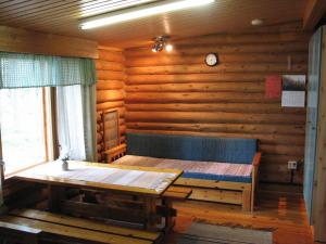 Ollilan Lomamajat, Holiday homes  Kuusamo - big - 73