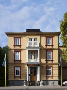 Park Hotel Linkoping Fawlty Towers - Sweden Hotels